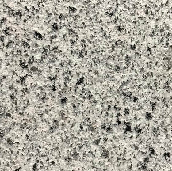White granit