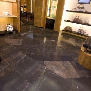Boutique, Delfina Black Limestone