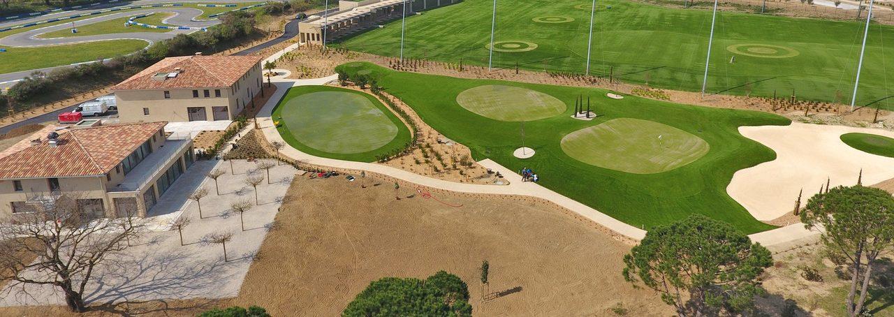 Saint-Tropez Golf-up