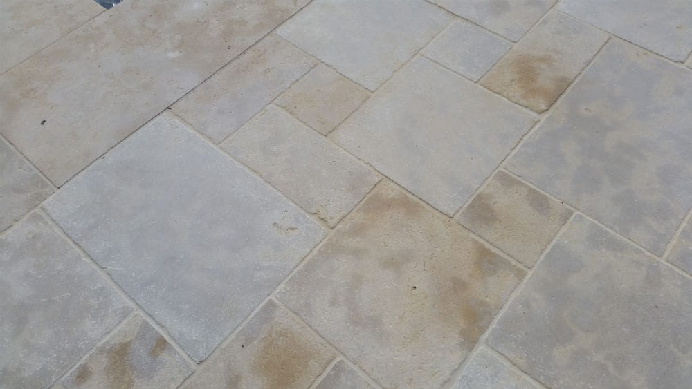 Moroccan Natural Stone