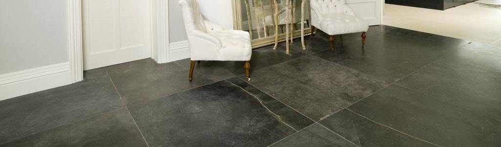 Delfina Black limestone