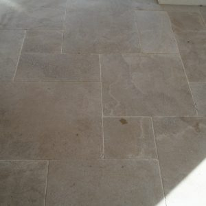 Cèdre Honey Natural Stone Tile - Aged Finish - XL Module Combination