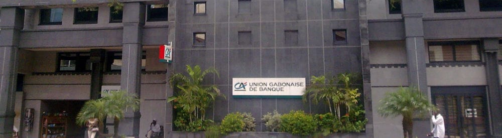 Gabonese Bank Union